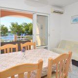 Villa Silva Apartment 3 living room